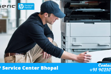 HP Service Center Bhopal