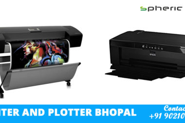hp plotter bhopal