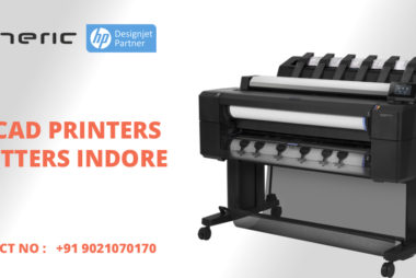 hp gis plotters indore