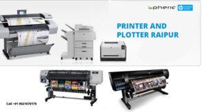 printer and plotter raipur