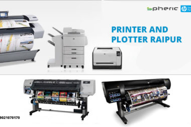 printer and plotter raipur