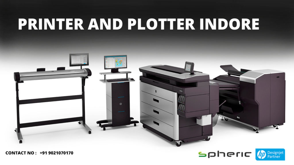 printer and plotter indore